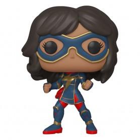 Marvel's Avengers (2020 video game) POP! Marvel Vinyl Figurine Kamala Khan 9 cm