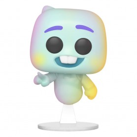 Soul POP! Disney Vinyl figurine 22 9 cm