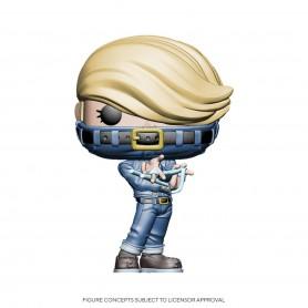 My Hero Academia POP! Animation Vinyl figurine Best Jeanist 9 cm