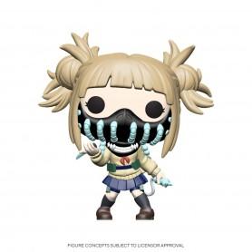 My Hero Academia POP! Animation Vinyl figurine Himiko Toga w/Face Cover 9 cm