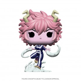 My Hero Academia POP! Animation Vinyl figurine Mina Ashido 9 cm