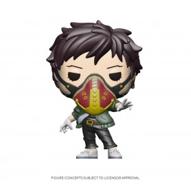 My Hero Academia POP! Animation Vinyl figurine Kai Chisaki (Overhaul) 9 cm