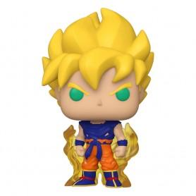 Dragon Ball Z Figurine POP! Animation Vinyl SS Goku (First Appearance) 9 cm