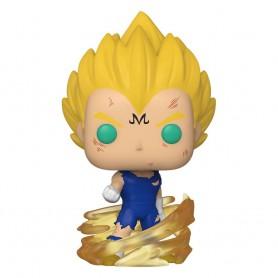 Dragon Ball Z Figurine POP! Animation Vinyl Majin Vegeta 9 cm