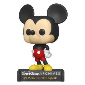Mickey Mouse POP! Disney Archives Vinyl figurine Current Mickey 9 cm