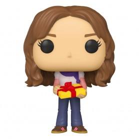 Harry Potter Figurine POP! Vinyl Holiday Hermione Granger 9 cm