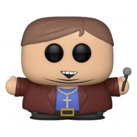 South Park POP! Television Vinyl figurine Faith +1 Cartman 9 cm