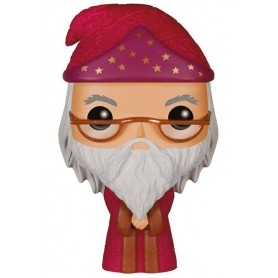 Harry Potter POP! Movies Vinyl figurine Albus Dumbledore 10 cm