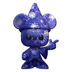 Fantasia 80th Anniversary POP! TV Vinyl figurine Mickey 1(Artist Series) w/Pop Protector 9 cm