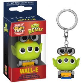 POP Pocket Pixar Alien as Wall-E