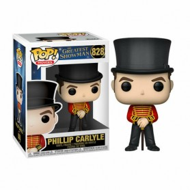 POP The Greatest Showman 828 Phillip Carlyle