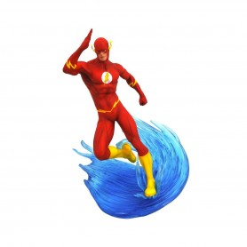 DC Gallery Figurine The Flash Comics