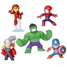 Marvel Avengers Mini figurine Infinity War