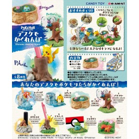 Pokémon Diorama Desktop