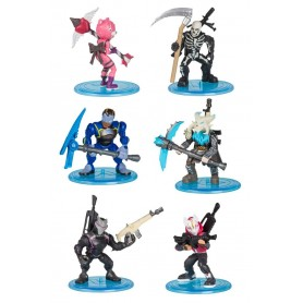 Fortnite Battle Royale Collection série 1 assortiment figurines 5 cm (12)