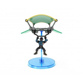 Fortnite playset Battle Royale Collection Meltdown Glider & The Visitor