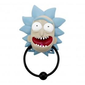 Rick et Morty heurtoir de porte Rick