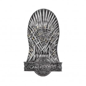 Game of Thrones aimant Iron Throne