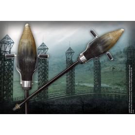 Harry Potter réplique 1/1 balai magique Nimbus 2001