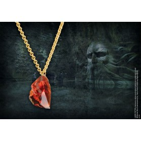 Harry Potter pendentif avec chaîn Sorcerer´s Stone