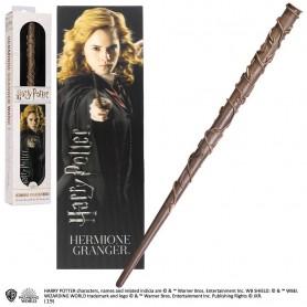 Harry Potter réplique baguette PVC Hermione Granger 30 cm
