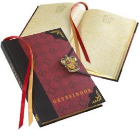 Harry Potter Journal Gryffindor