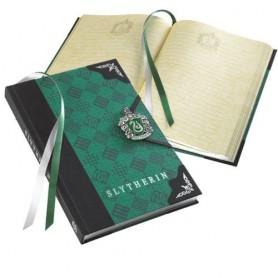 Harry Potter Journal Slytherin