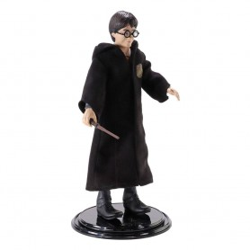 Harry Potter figurine flexible Bendyfigs Harry Potter 19 cm