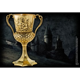 Harry Potter réplique La Coupe de Helga Hufflepuff