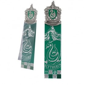 Harry Potter marque-page Slytherin