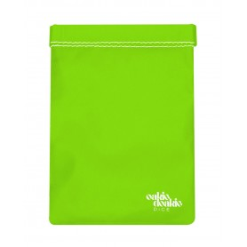 Oakie Doakie Dice sac à dés grand - vert clair