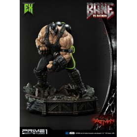 DC Comics assortiment statuettes 1/3 Bane VS Batman & Bane VS Batman Exclusive 83 cm (3)