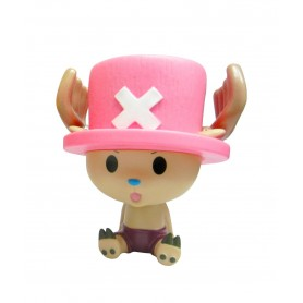 One Piece tirelire Chibi PVC Chopper 15 cm