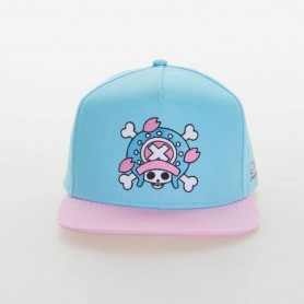 One Piece casquette Snapback Chopper