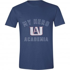 My Hero Academia T-Shirt UA Logo (L)