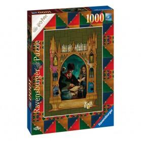 Harry Potter puzzle Harry Potter et le Prince de sang-mêlé (1000 pièces)