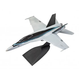 Top Gun maquette Easy-Click 1/72 F/A-18 Hornet 23 cm