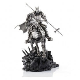 DC Comics statuette Pewter Collectible Batman Shogun Samurai Series Limited Edition 31 cm