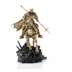DC Comics statuette Pewter Collectible Gilt Batman Shogun Samurai Series Limited Edition 31 cm
