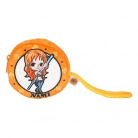 One Piece porte-monnaie Nami