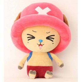 One Piece peluche Chopper New Ver. 4 25 cm