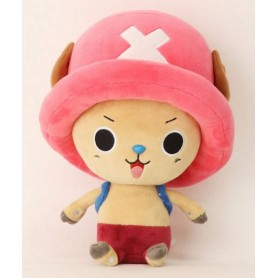One Piece peluche Chopper New Ver. 2 25 cm