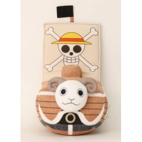 One Piece peluche Going Merry 25 cm