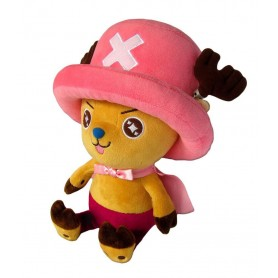 One Piece peluche Chopper 25 cm