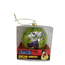 Dragon Ball décoration sapin Piccolo