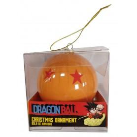 Dragon Ball décoration sapin Stars