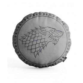 Game of Thrones oreiller House Stark 45 cm
