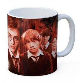 Harry Potter mug Dumbledore's Army