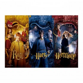 Harry Potter Puzzle Harry