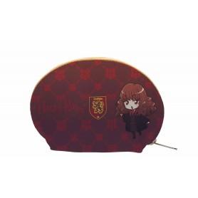 Harry Potter porte-monnaie Harry & Hermione
